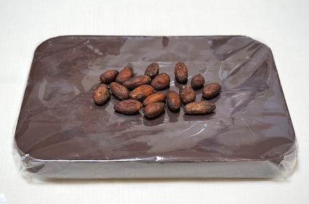 チョコレート研究所×ダリケーコラボスイーツ