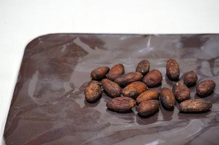 チョコレート研究所×ダリケーコラボ