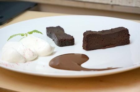 チョコレート研究所 厳選ガトーショコラ