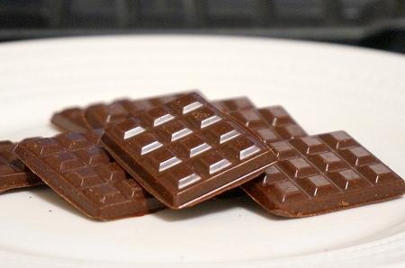 チョコレート研究所 Bean to Bar  タブレットチョコレート