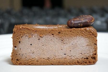 チョコレート研究所 アイスガトーショコラ