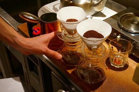 ヒロフミフジタコーヒー コーヒーセミナー