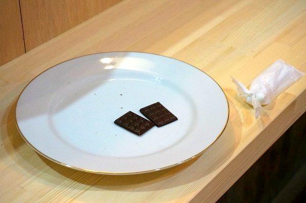チョコレート研究所大阪新町店 手作りチョコレート