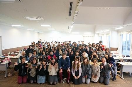 ショコラセミナーin大阪2014