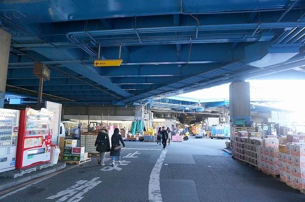 大阪中央卸売市場 フルーツテイスティング